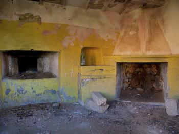 Cucina grogaSantu Pascali, La Pastriccialedda - Cumunu di Tempiu Stazzu La Pastriccialedda: la casedda di lu furru