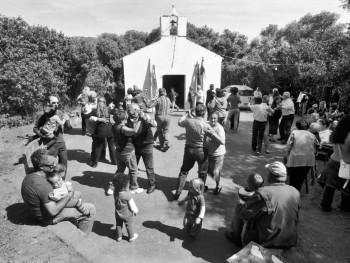 BaddendiLocalità San Michele, ponte Liscia, San Pasquale - Comune di Tempio Pausania  Festa Campestre di San Michele, Il ballo