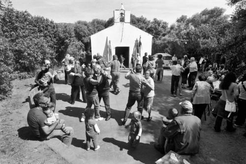 Baddendi Località San Michele, ponte Liscia, San Pasquale - Comune di Tempio Pausania   Festa Campestre di San Michele, Il ballo