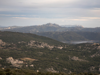 """Cant'è beddha la Gaddhura…"" (""How Beautiful is Gallura"")"