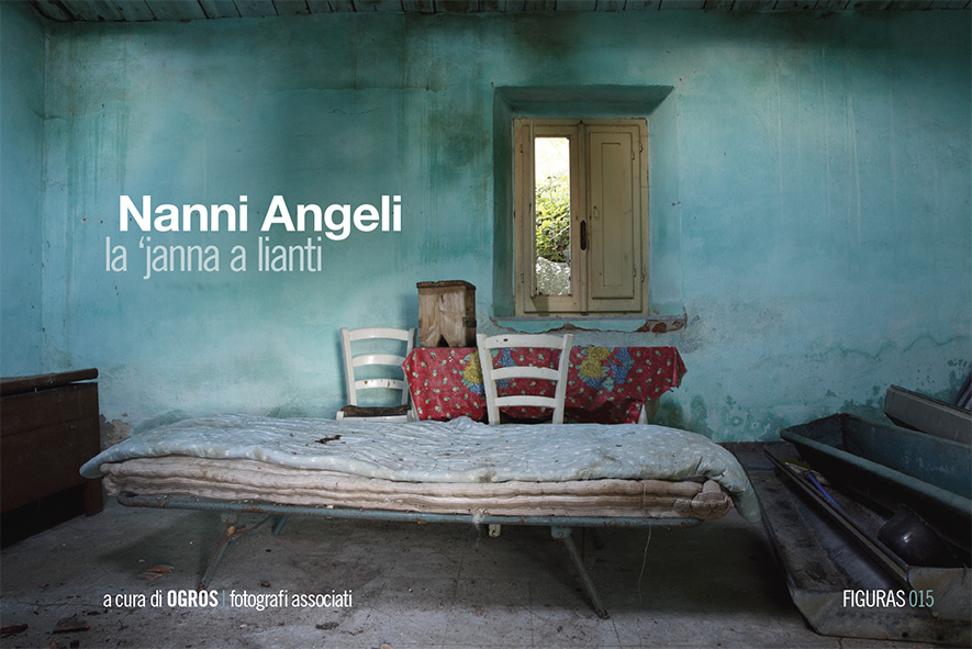 Mostra fotografica di Nanni Angeli in prima assoluta a Gavoi